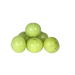 Amla(Indian Gooseberry)